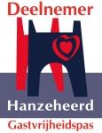 lunchen zwolle Logo Deelnemer Hanzeheerd Gastvrijheidspas